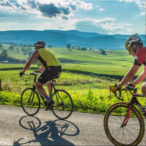 Posuňte svoje cyklistické limity do výšin