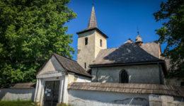 kostol-ludrova