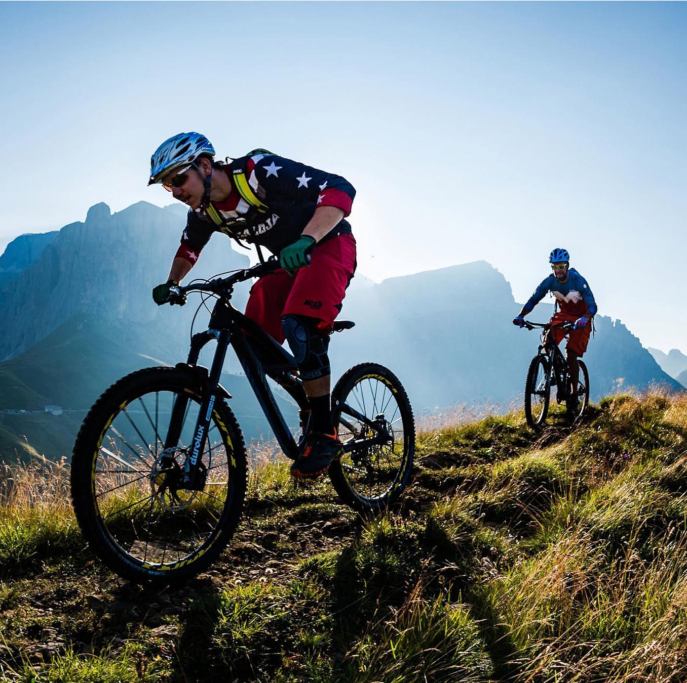 Posuň svoje cyklistické limity do výšin