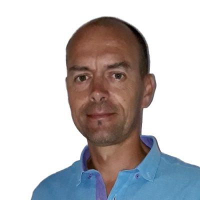zakladateľ spoločnosti, profesionálny tréner lyžovania, absolvent FTVŠ, tvorba programu, time management, outdoor training