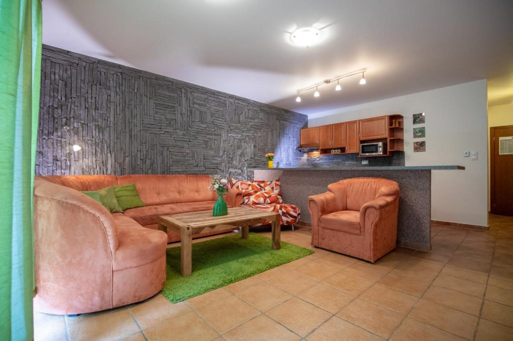 apartman superior fatrapark